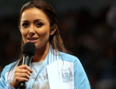Manchester City - Natalie Pike