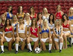 Premier League - Girls