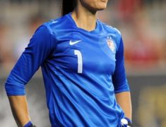USA - Hope Solo